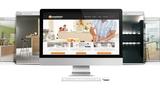 Diseño de páginas web profesionales - foto