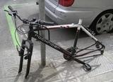 Recogemos tu bicicleta en tu casa. - foto