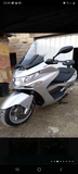 KYMCO - XCITING 250 - foto