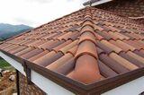 ¿tiene goteras en su tejados? madrid - foto