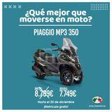 PIAGGIO - MP3 350 - foto