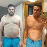 Programa perdida peso - foto