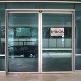 Puertas automáticas instalación  - foto