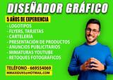 DISEÑADOR GRÁFICO - NAVARRA - foto