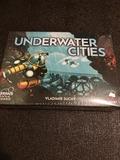 Underwater cities - foto