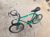 bicis antiguas - foto