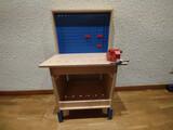 Mesa o Banco trabajo Duktig Ikea - foto
