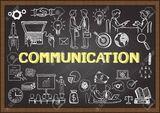 Comunicarse y darse a conocer es esencia - foto