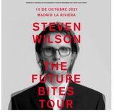 Steven Wilson, Madrid, 10/10/2021 - foto