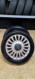 llantas Fiat 500 - foto