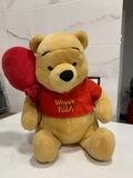 vendo peluche Winnie pooh - foto