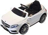 Coche Eléctrico Mercedes Benz GLA NUEVO - foto