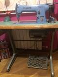 Máquina de coser SINGER (299  ) - foto