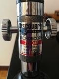 microscopio Discovery Channel 1200X - foto