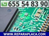 Reparamos mÓdulos/placas electrÓnicas la - foto