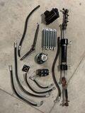 Kit de dirección hidráulica - foto