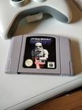 Juego Nintendo 64 Star Wars Shadow of - foto
