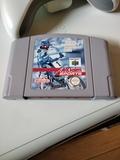 Juego Nintendo 64 Jeremy McGrath 2000 - foto