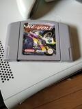 Juego Nintendo 64 Re Volt - foto