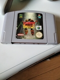 Juego Nintendo 64 Harvest Body - foto