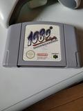 Juego Nintendo 64 1080° - foto