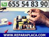 Reparamos mÓdulos/placas electrÓnicas ga - foto