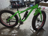 Fat bike Specialized - foto