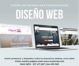 Diseño Web y publicitario - foto