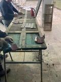 persianas mallorquinas - foto