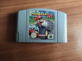 Mario Kart Nintendo 64 - foto