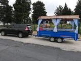 Alquilo batea para romerias - foto