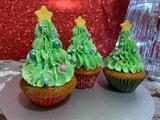 Minicupcakes Reyes Magos - foto