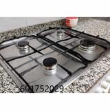 Cocinas de gas y hornos - foto