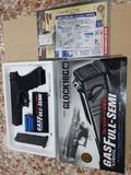 Glock 18 c tokyo marui - foto