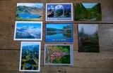 Picos de Europa años 80/90 envío gratis - foto