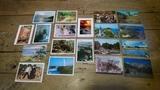 Lote Asturias varias epocas envío gratis - foto