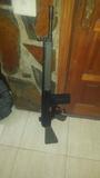 Rifle de asalto Cetme o GS9 airsoft - foto