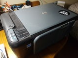 IMPRESORA MULTIFUNCION HP 2420