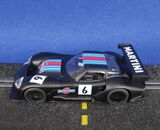 Marcos LM600 Martini Fly 1:32 Slot - foto