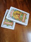 Baraja de cartas espaÑolas fournier - foto