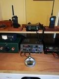 Estación de radio - foto