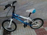 Vendo bicis de niÑo y niÑa de 5-6 aÑos - foto