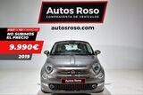 FIAT - 500 LOUNGE 1. 2 8V 51KW 69 CV - foto