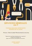 servicios generales - foto
