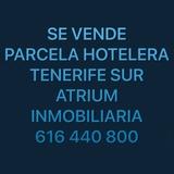 PARCELA HOTELERA ADEJE - ADEJE - foto