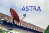 Montador Antena Parabólica Astra - foto