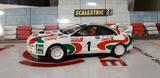 Toyota Celica scalextric - foto