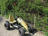 Tracto Kart a pedales y eléctrico - foto