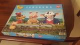 Puzzle 160 piezas - foto
