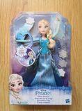 ¡NUEVA! Elsa copos mágicos Frozen - foto